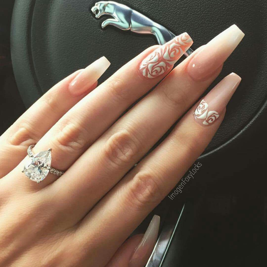 Discover ideas about Elegant Nails - Pin By PYLY PSP On NAILS Pinterest