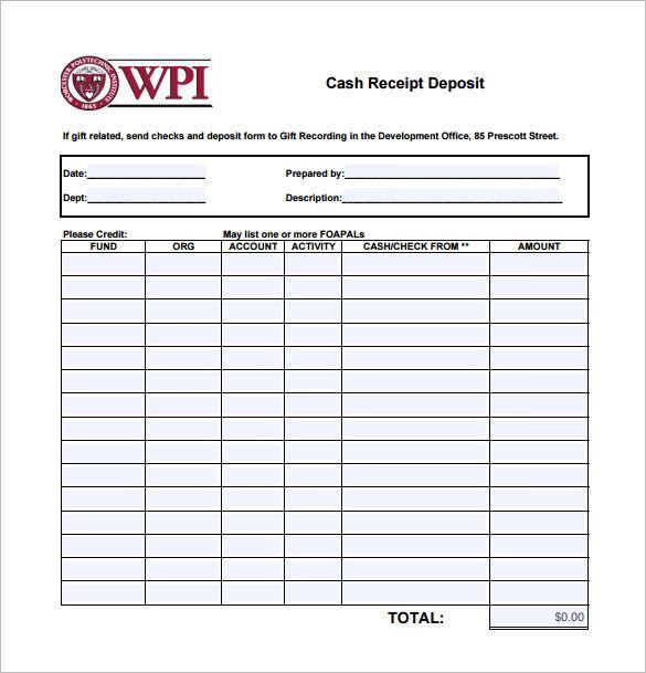 3 Money Order Receipt Templates Receipt Template Invoice