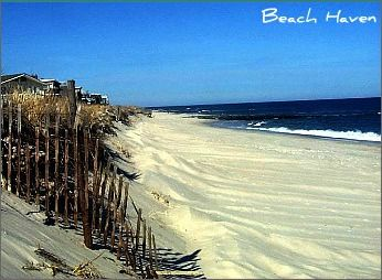 Long Beach Island Haven Or Just About Any Town On Was Always A Great Place To Be