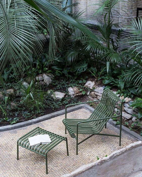 weekly wrap-up x 9 | outdoor | garden