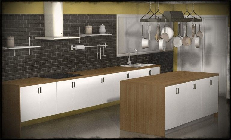 37 Best Modern Kitchen Design Ideas for Small Spaces