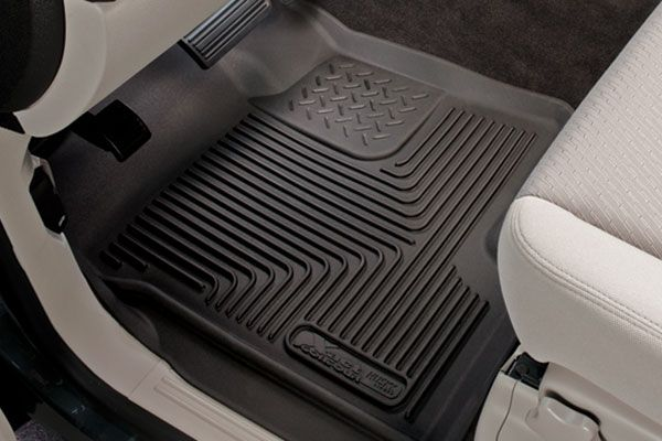 Husky X Act Contour Floor Liners Best Price Free Shipping On