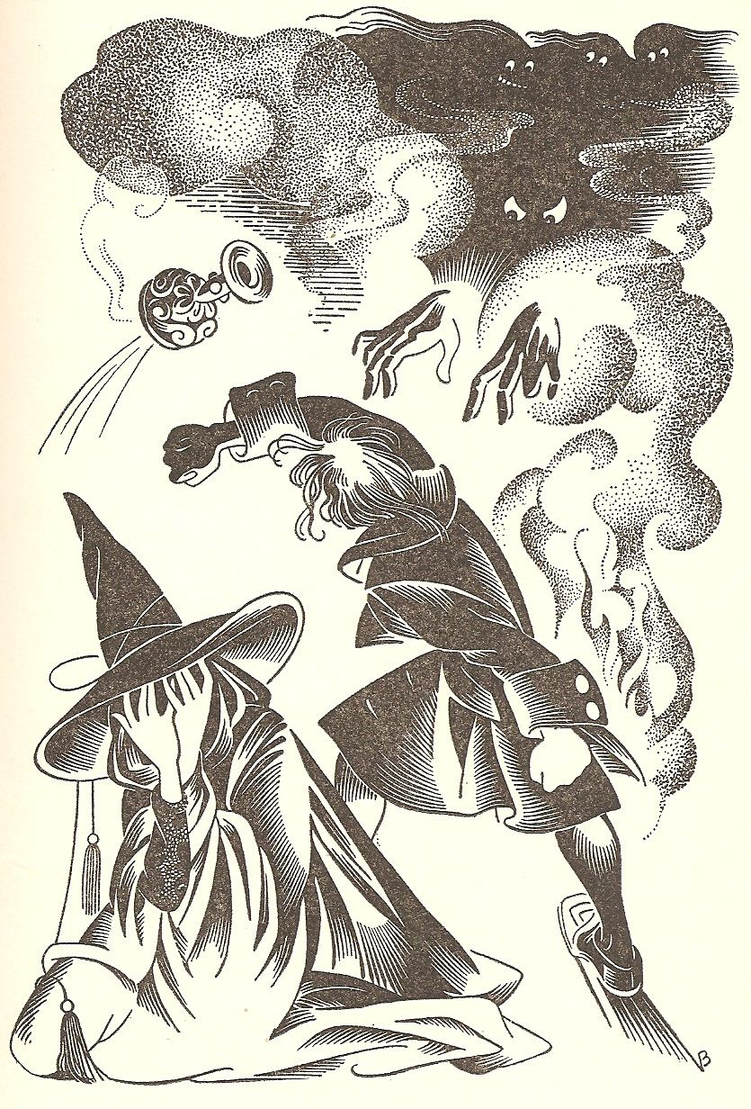 Witchcup Vera Bock With Images Black And White Illustration