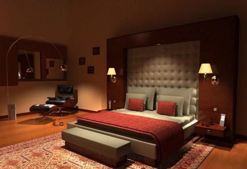 Perfect 61 Master Bedrooms Decorated By Professionals   Page 2 Of 12