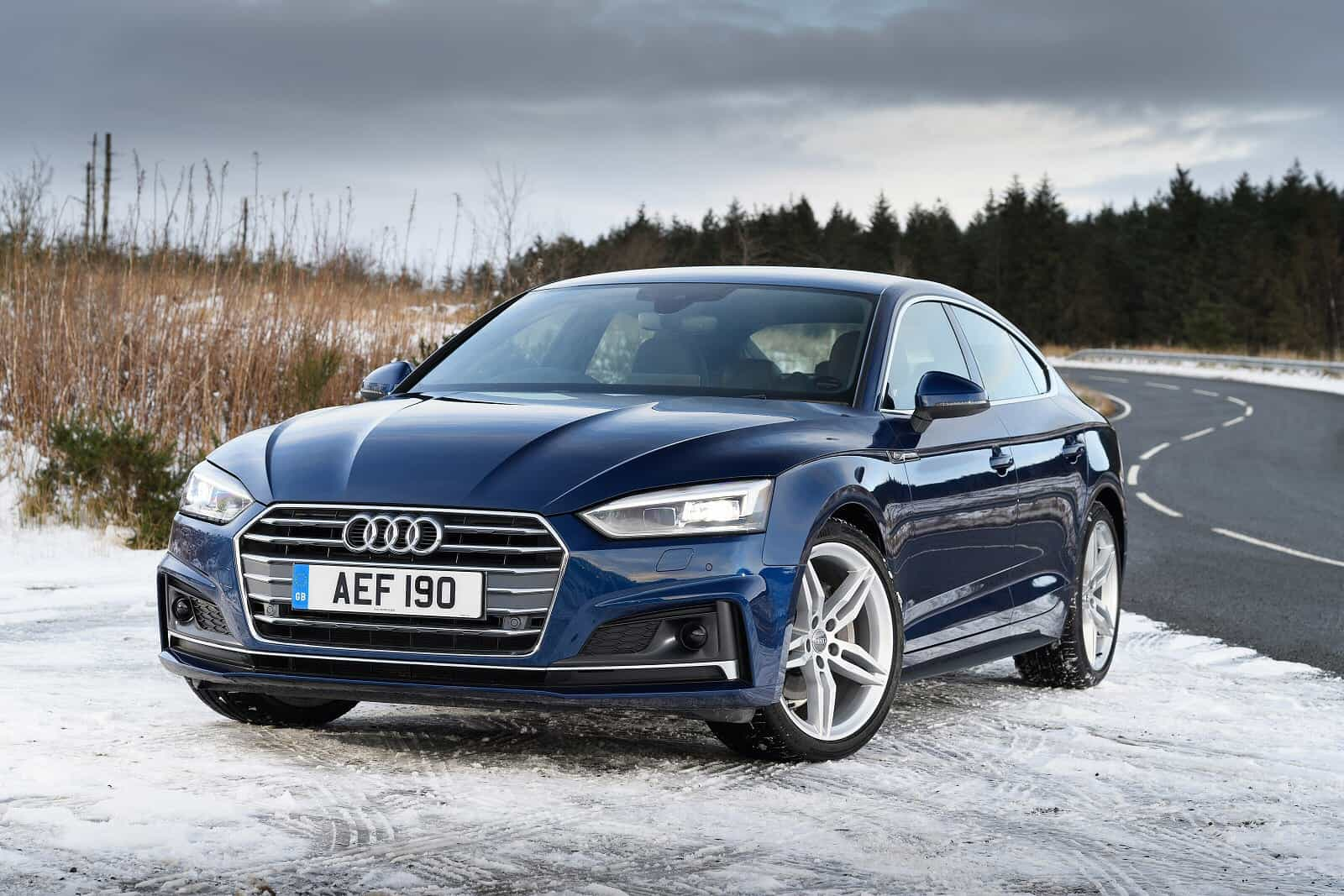 How Reliable Are Audi In 2020 Audi A5 Sportback Audi A5 A5 Sportback