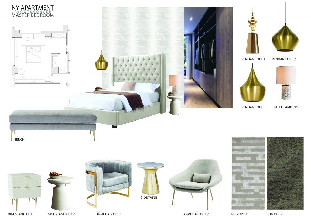 Before & After: Luxury Apartment Design Online | Ideas ...