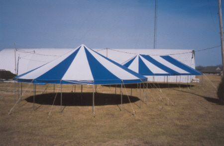 promo code b2af4 5d00d Beautiful party tents for sale. Pole tents available in ...