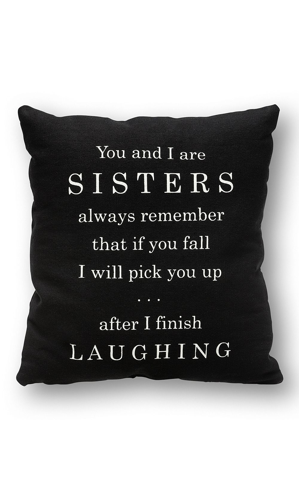 sisters pillow   love   pinterest   pillows, gift and stuffing