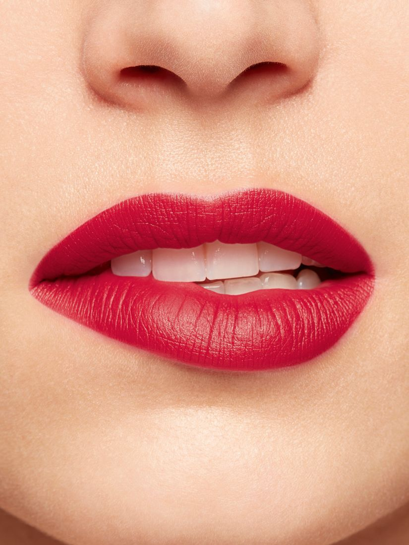Photo of Clarins Joli Rouge Velvet Lipstick