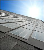 Dow Solar Shingles Solve The Problems Facing The Solar