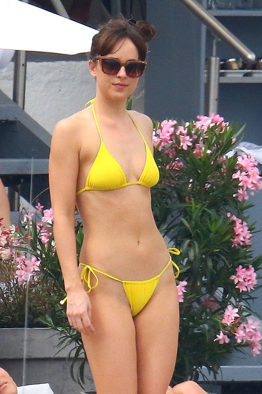Bikini Dakota Gonzalez naked (29 photos), Ass, Fappening, Feet, see through 2017