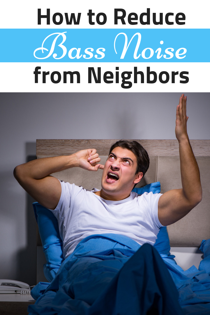 How To Reduce B Noise From Neighbors Soundproofing Guide Home Improvement Bnoise