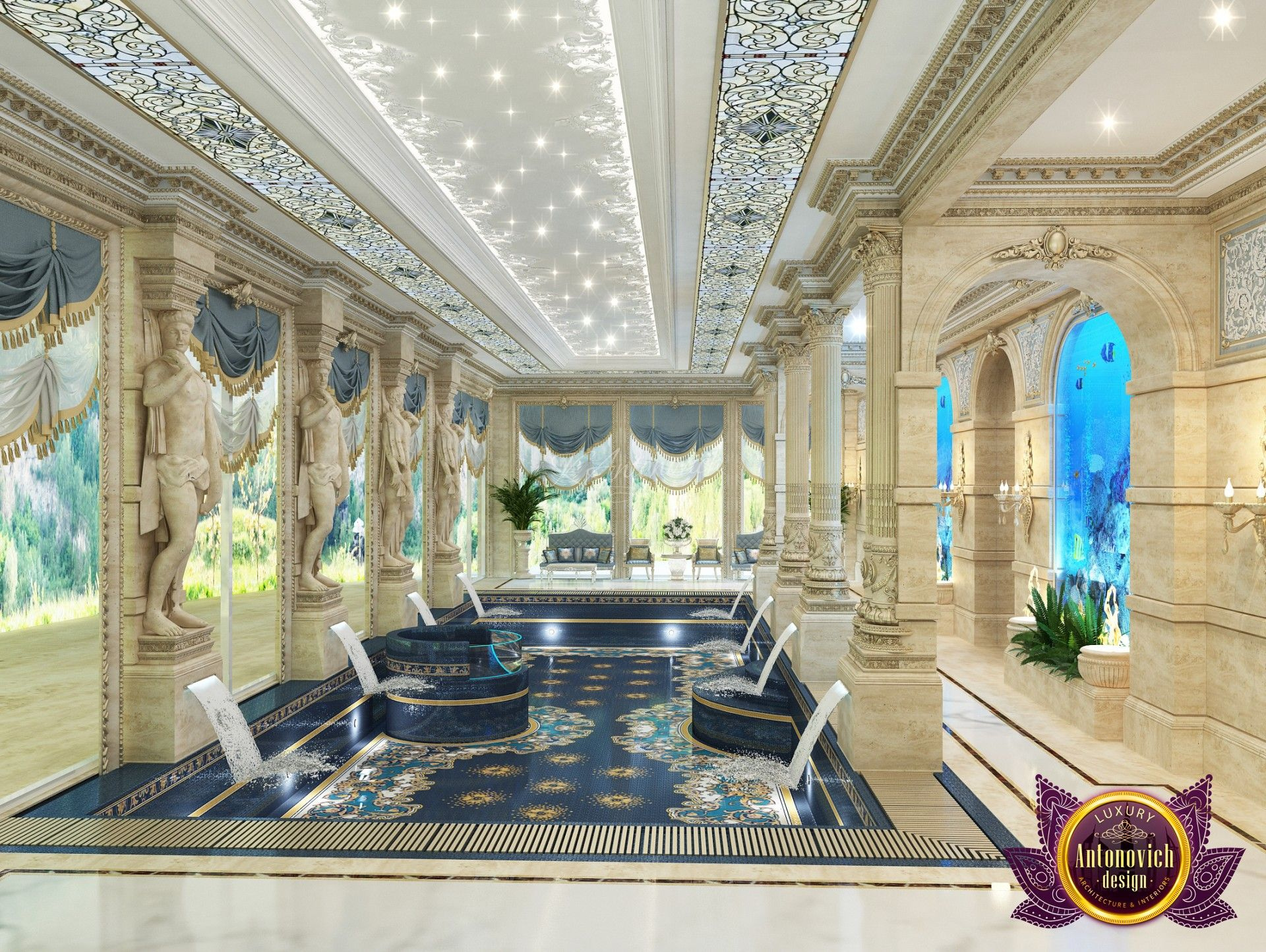 Luxurious Villa Design In Cambodia With Images Villa Design
