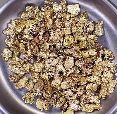 GOLD NUGGETS 7.82 GRAMS (1/4 Toz) Alaska .2514 T Oz Natural Placer #12 CC https://t.co/MA1m8c6crs https://t.co/sv2f2Bxdea