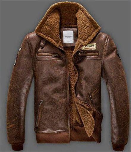 5500 Koleksi Model Jaket Kulit Cowok 2018 HD Terbaik