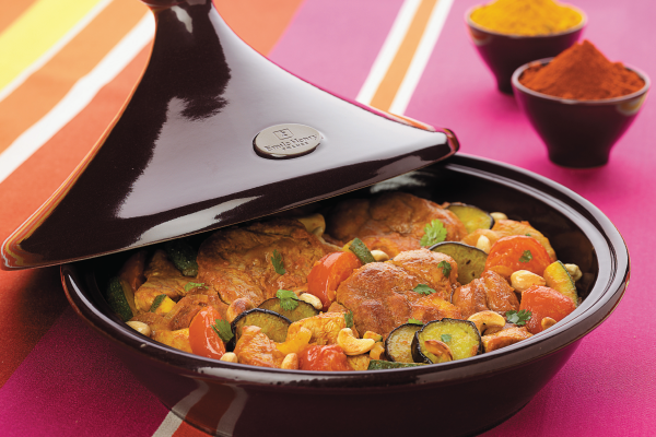 Emile Henry Ceramic Tagine: Beauty and Function in Perfect Concert ...