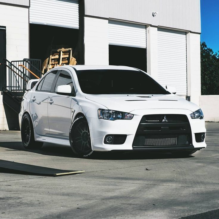 White Evo X Wallpaper: Do You Want To Buy Sports Car T-Shirts? Click The Link