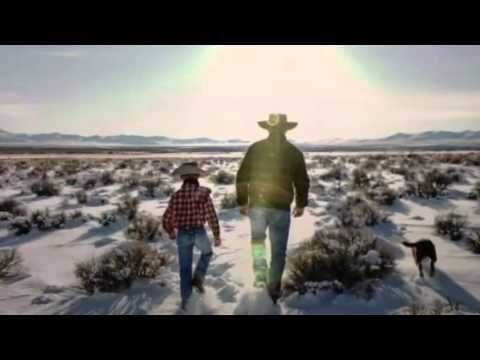 So God Made A Farmer Dodge Super Bowl Commercial 2013 - Paul Harvey #superbowl #farmers