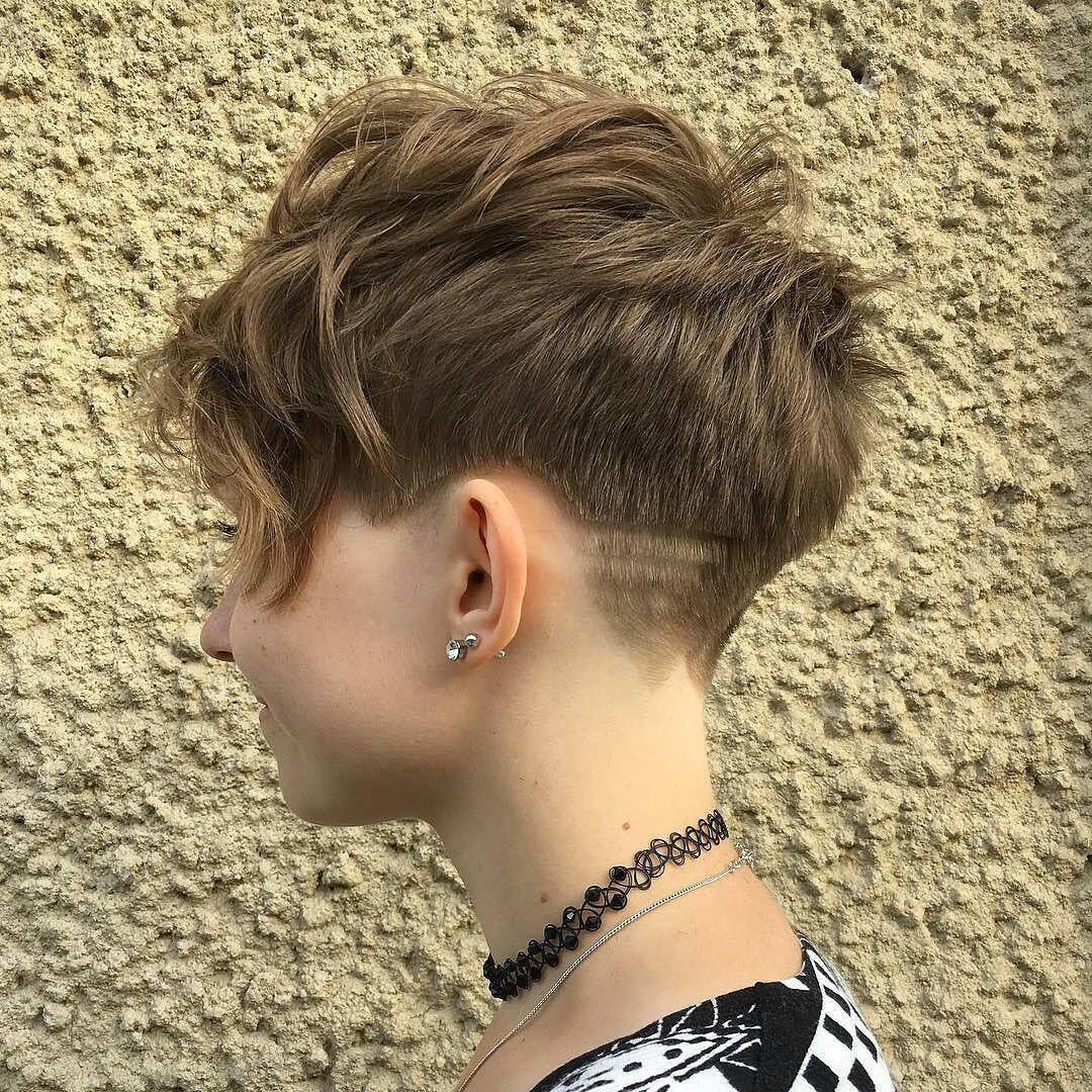 Photo of 10 hotteste korte hårklipp for hver kvinne 2020 – Ideer med korte frisyrer – Frisyrer ukentlig