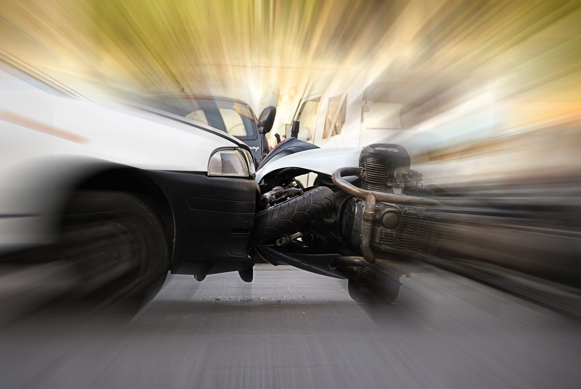 Almost 30 of all deliberate crashforcash incidents over