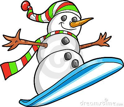 snowman snowboarding clip art google search uluda pinterest rh pinterest com snowboarding clipart black and white clipart snowboard