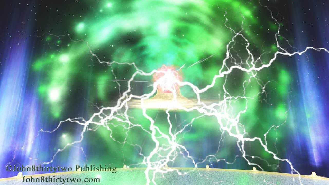 #4 The Throne of God in Heaven, Revelation 4 & 5, What ...What Does Heaven Look Like According To The Bible