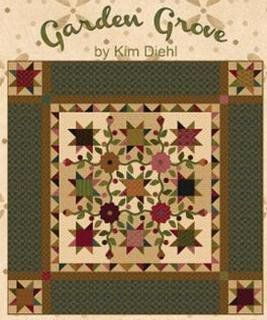 Henry Glass Fabrics Free Patterns Grove By Kim Diehl For Henry