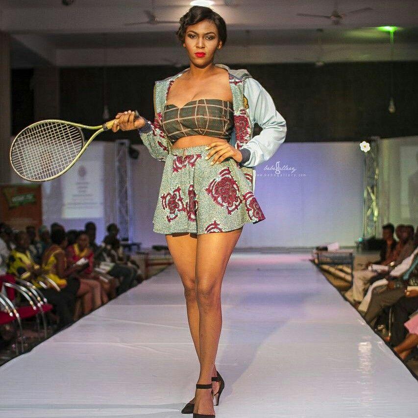13bc890a2 Sexy tennis outfit in african print~ankara,dashiki,kitenge print ,afrocentric,badgirls,hotgirls,hotafricangirls.