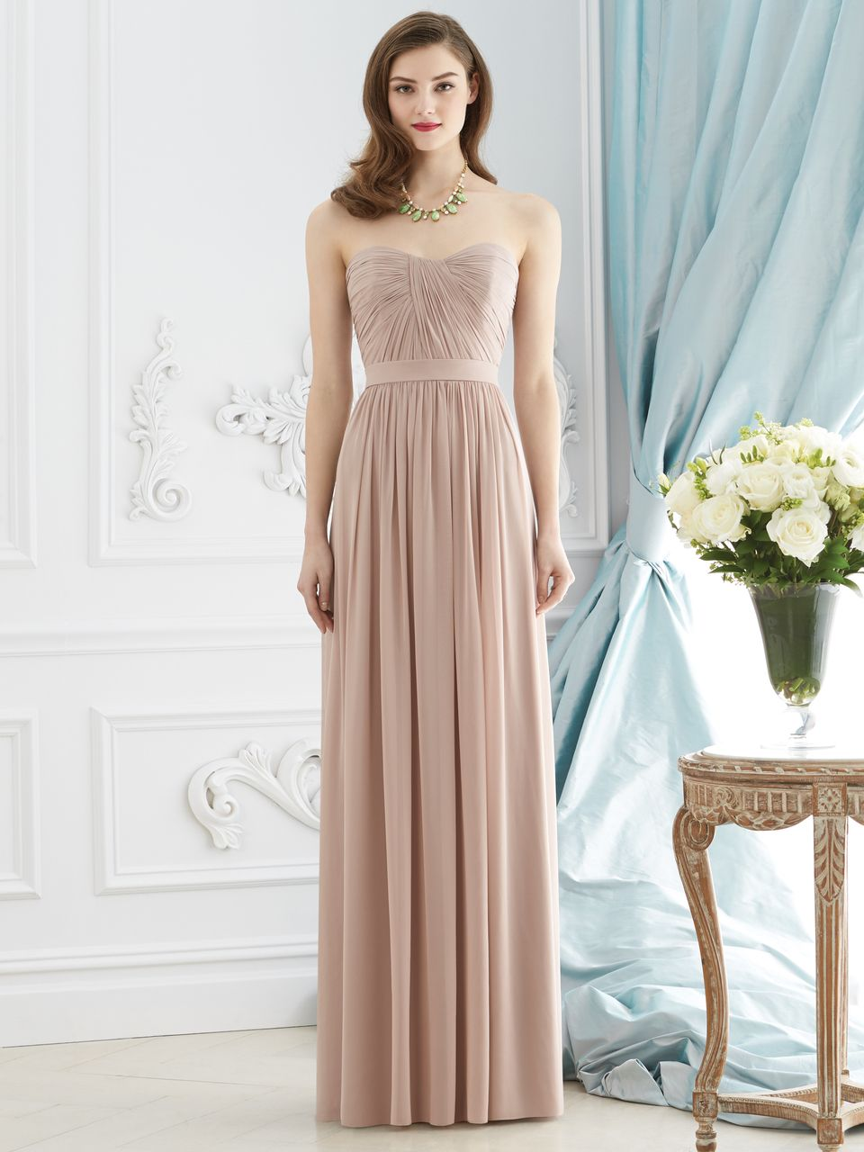 Dessy collection bridesmaid dress style 2943 blush bridal dessy collection bridesmaid dress style 2943 blush bridal ombrellifo Gallery