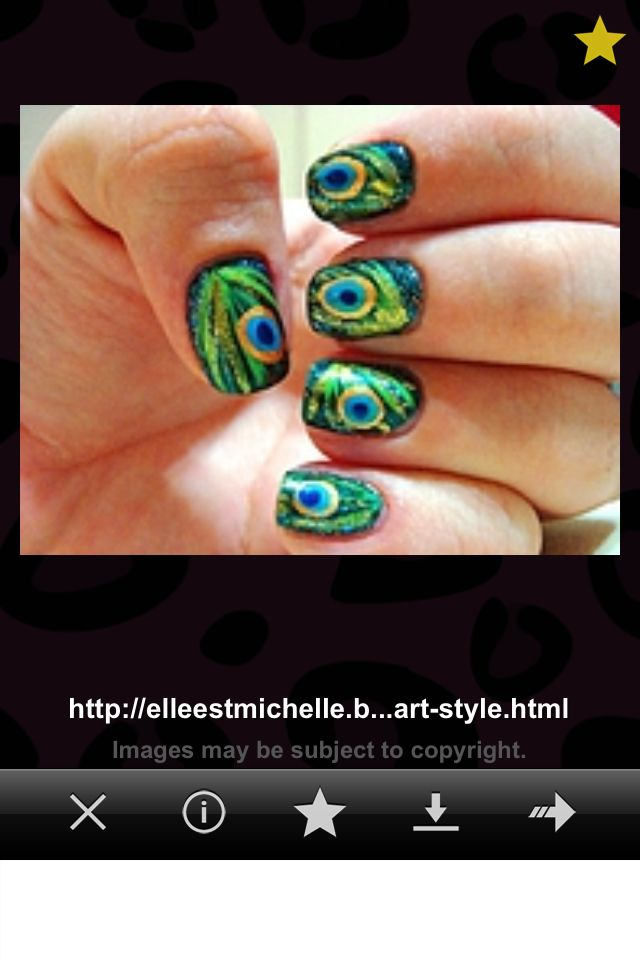 Nail design app | Nail designs | Nail designs, App design