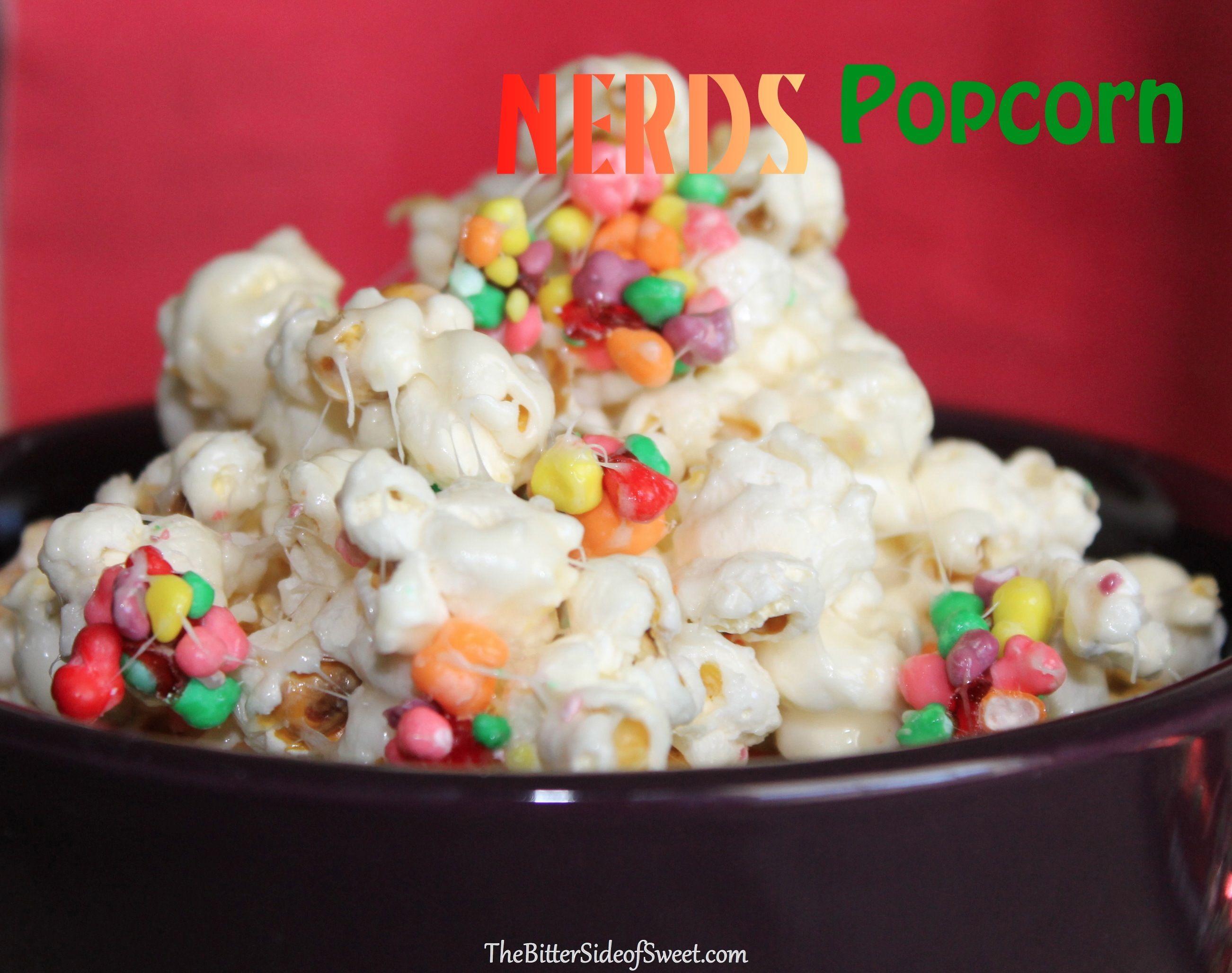 Pin By Taryn Wood On Popcorn Candy