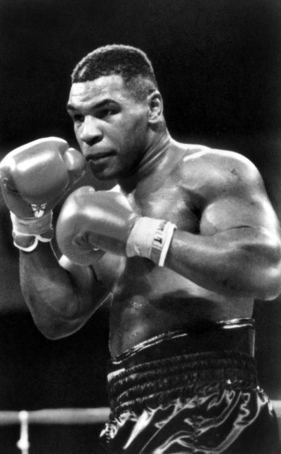 Mike Tyson Boxing HD Wallpaper Download