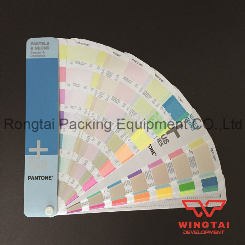 2014 PANTONE color chart Pink color 9064C-GG1504 Tools - sample pantone color chart