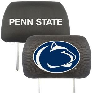New NCAA University of Penn State Nittany Lions Car Truck 2 Front Seat Covers