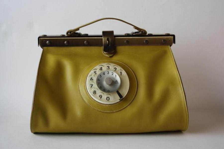 7650610b6389 Tilde Bags - a new lovely friend La Tilde