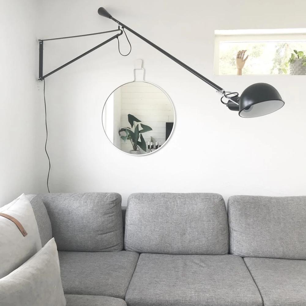 265 Wall Lamp Replica