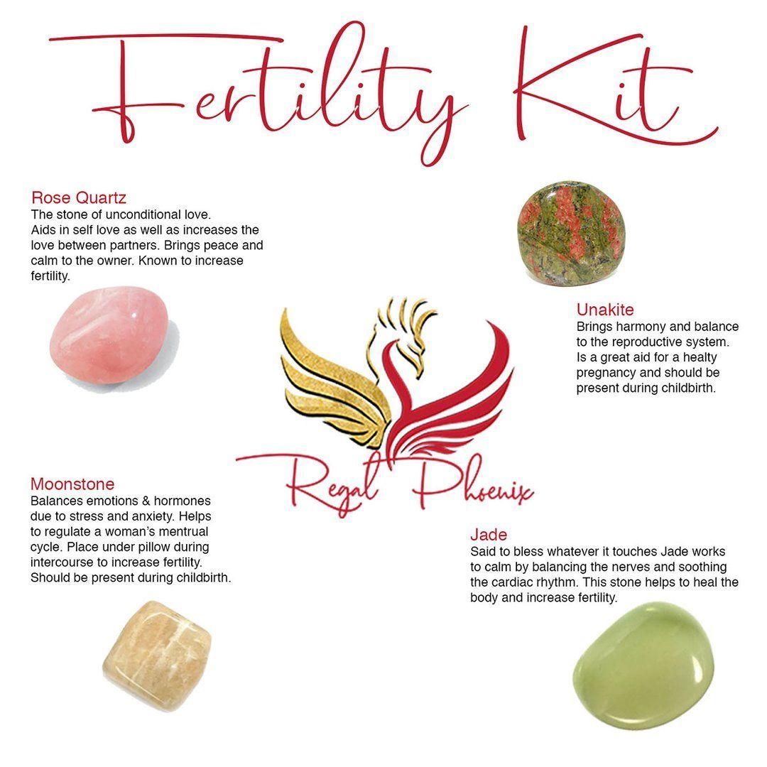 The Fertility Kit