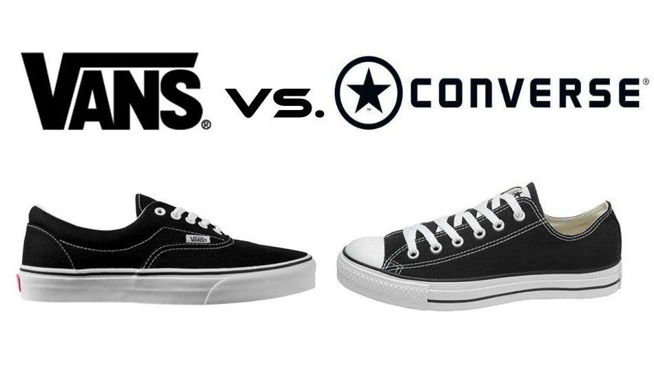 vans style converse