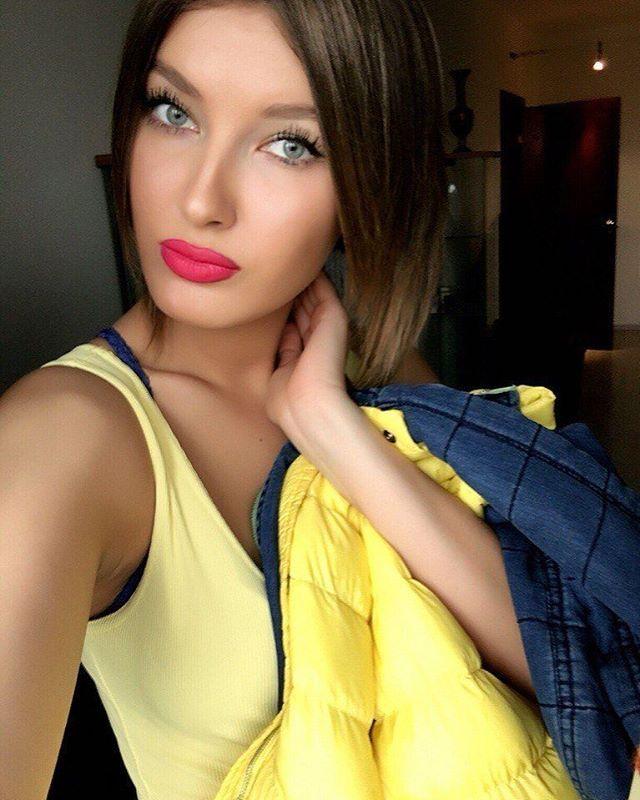 best looking girls in europe