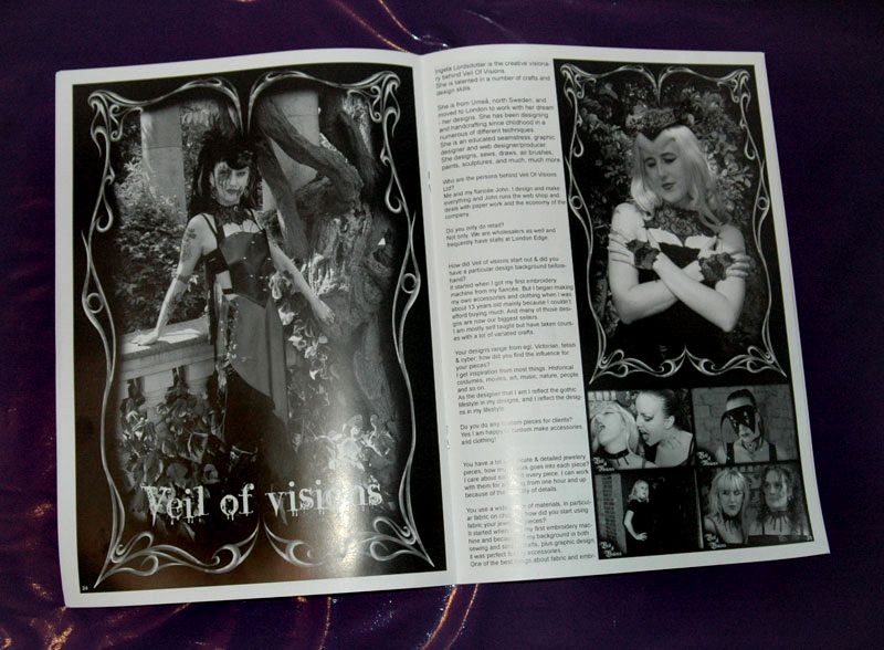 Alt Fashion Magazine    http://altfashion.co.uk/