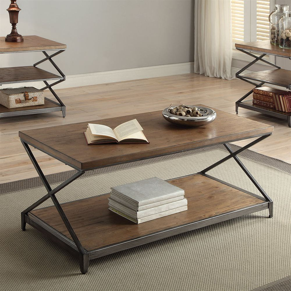Shop Acme Furniture 80445 Fabio Coffee Table at ATG Stores