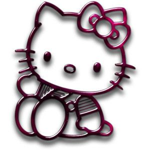 Hello kitty hello kitty pinterest hello kitty kitty and free hello kitty icon free icons and png backgrounds voltagebd Gallery