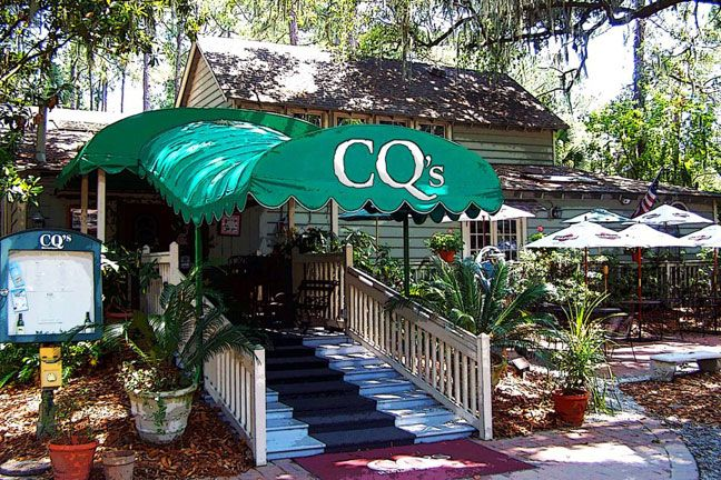 Cq S Restaurant Hilton Head Island Sc Near Palmetto Chapel