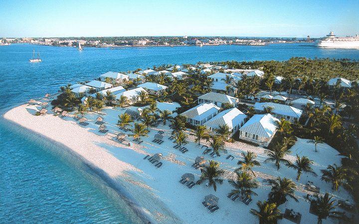 6 Tie Sunset Key Guest Cottages West Fl The World S Best Designed Hotels