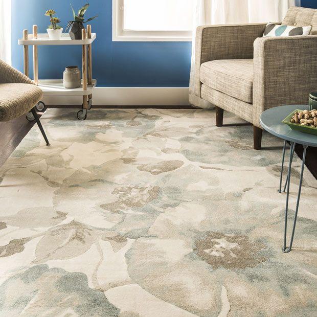Todas las alfombras leroy merlin alfombras pinterest - Alfombras pelo largo leroy merlin ...