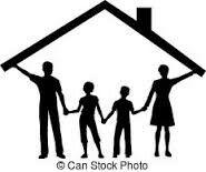 Familia Y Hogar Hogar Y Familia Imagenes De Familia Familia Casa