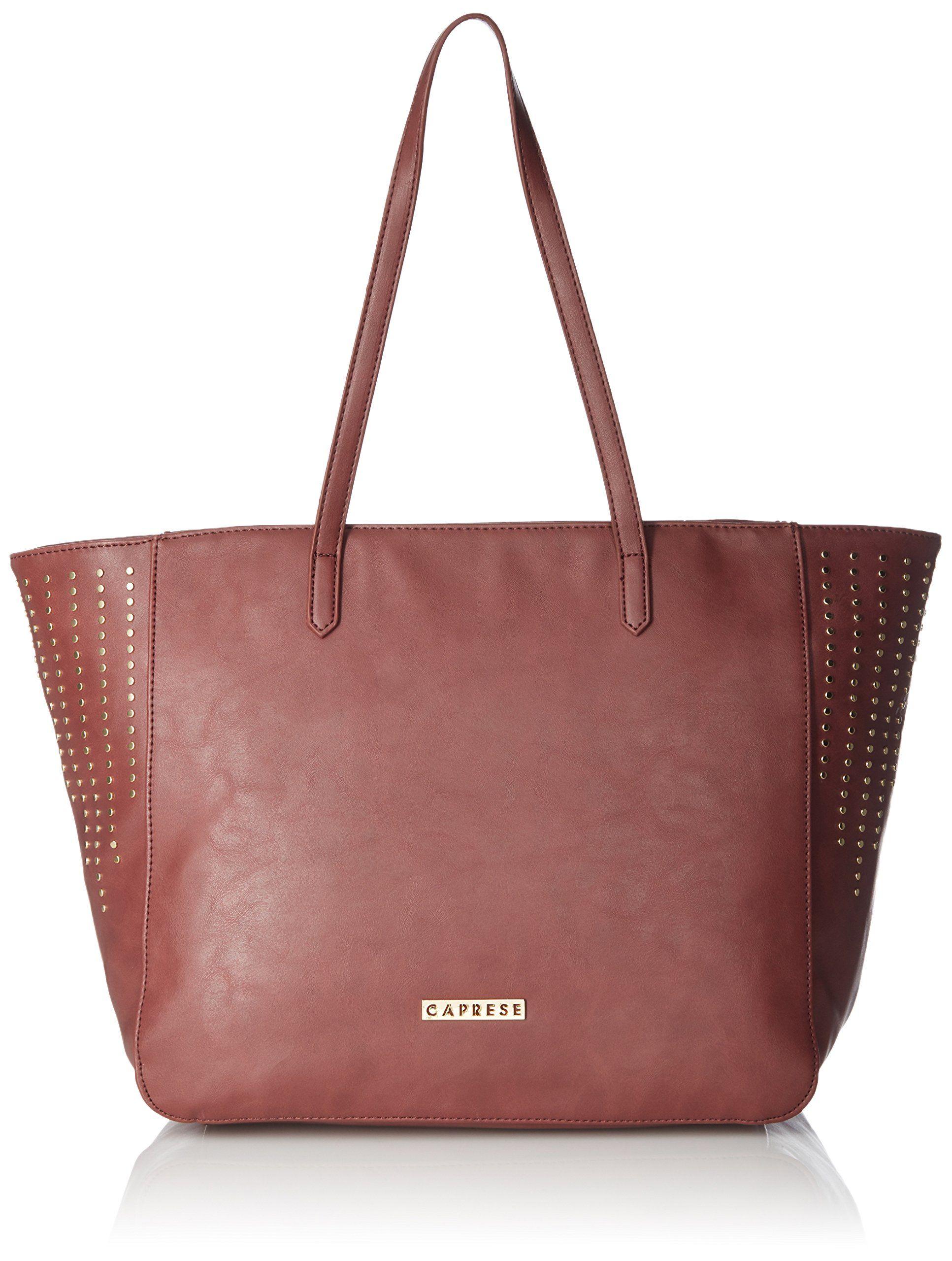 caprese women's tote bag