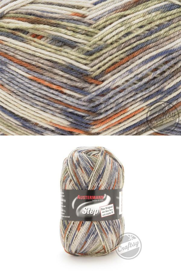 37% off Austermann Step Trio (Perennial Garden Stripe). Click the image or: http://www.craftsy.com/ext/20121124_YarnPin2
