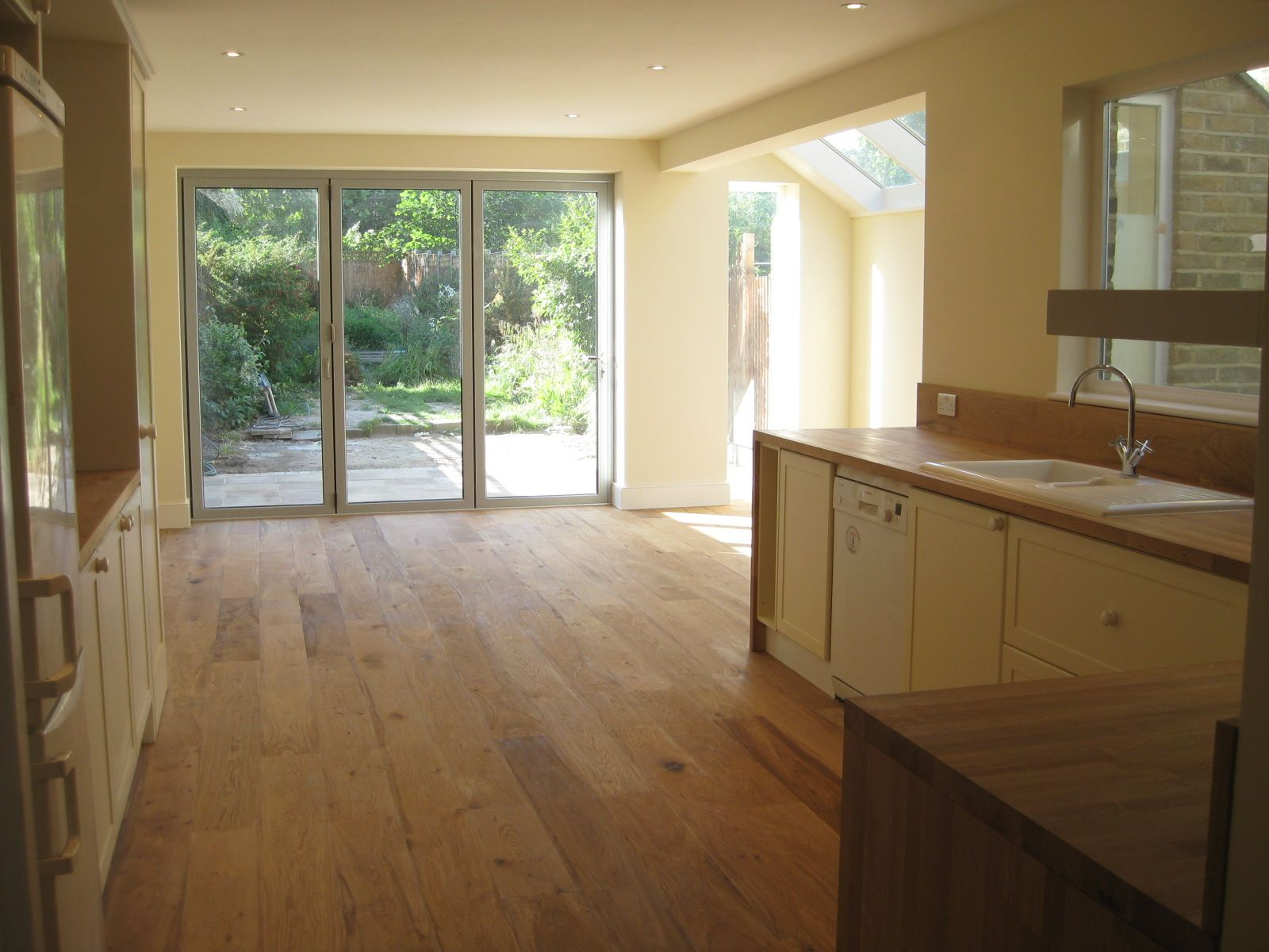 Solid Wood Flooring, As The Name Suggests, Is Made From