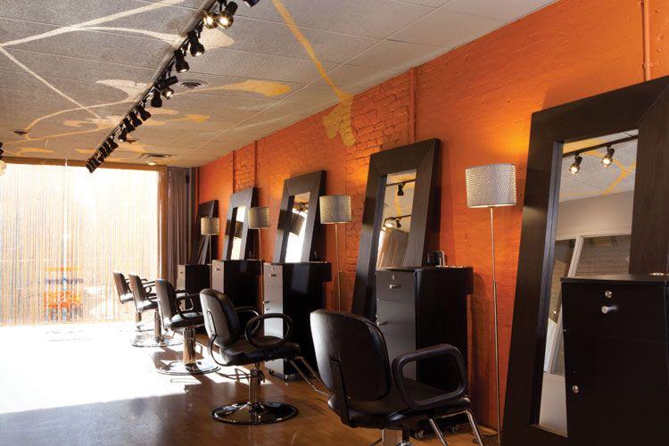 Salon Of Distinction Salon 241 Salon Decor Salon Furniture Beauty Salon Interior